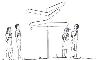 Retour d'enquête #1 : la formation des élus, de leur point de vue